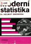 Swoboda, Helmut: Moderní statistika
